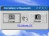 Download encryption for documents