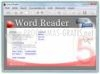 SCARICARE word reader