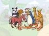 Download free animal jigsaw puzzles