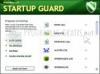 SCARICARE startup guard