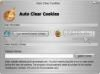 Download auto clear cookies