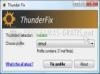 Download thunderfix