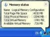 Download memory checker