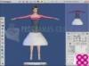 Download virtual fashion basic vista
