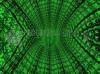 Download alien magic matrix 3d screensaver