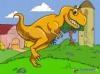 Download free dinosaur screensaver