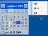 Download simple calendar