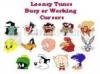 DOWNLOAD looney tunes busy or working cursors