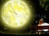 SCARICARE full moon clock screensaver