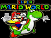DESCÀRREGA super mario world deluxe