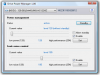 SCARICARE drive power manager