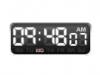 SCARICARE allarms clock