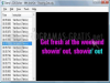 Download cdg karaoke editor