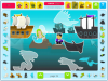 Download sticker activity pages 2 fantasy world