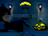Download gato preto halloween