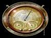 Download steampunk weather widget