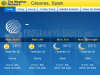 SCARICARE weather network