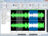 SCARICARE all free audio editor