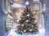 TÉLÉCHARGER fondo arbol de navidad