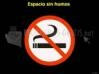 Download no smoking screensaver