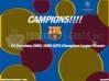 TÉLÉCHARGER fc barcelone champion champions league 2006