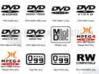 Download droppix cd dvd symbols pack
