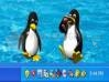Download tux walk