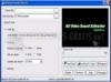 Download all video sound extractor