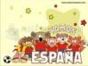 Download papel de parede selecao espanhola futebol