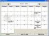 Download agenda calendario