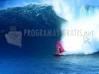 Download fondo de pantalla ola gigante