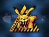 Download fondo pokemon pikachu mutante
