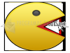 Download deluxe pacman b