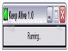 Download keep alive