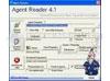 Download agent reader