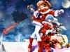 Download feliz navidad evangelion