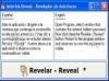 Download revelador de asteriscos