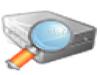 Download disk checkup
