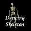 3D Dancing Skeleton