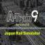 A-Train 9: Japan Rail Simulator