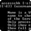 AccessChk