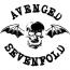 Avenged Sevenfold Theme