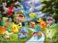 Bosque Pokemon