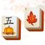 Cloudy Fall Mahjong