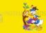 El Pato Donald y Chip y Chop