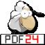 PDF24 Personalizer