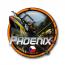 Phoenix Model Flight Simulation