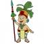 Pipo en el Imperio Maya (4º curso)