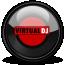 Skin Virtual DJ Pioneer XDJ-R1