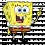 Sponge Bob Screen